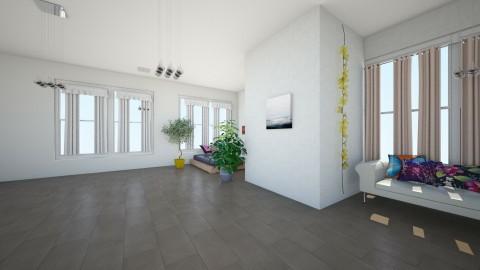 Cool room - by micah17_