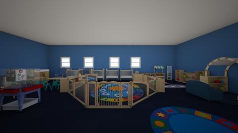 Classroom Team 1  - Kids room - by YDPKDRGKGLFQQMFGZWVREXFPHMYLPTG