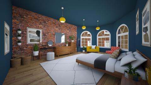 london flat - Minimal - by SueandEs