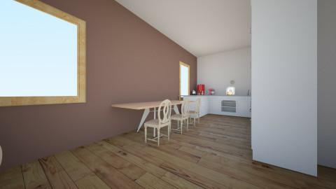 gg - Living room - by Vita Treice