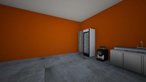 kitchen - by gracie powell 12345