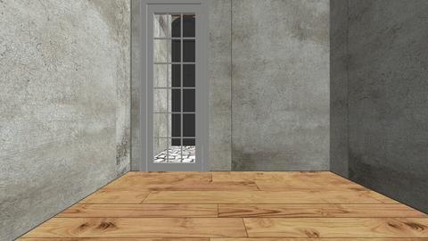 Daryl Warehouse Plannin - by DSmith90
