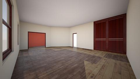 Cool Room - Rustic - Bedroom - by julieg77