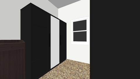 Closet Room - by jonteter