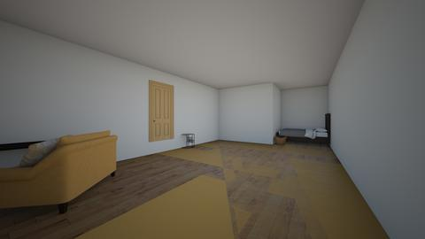 room - Bedroom - by mixonlb