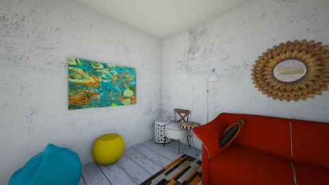 1 - Living room - by barbados3