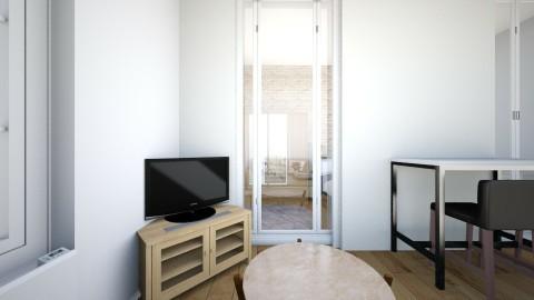 blab2ddd23dss - Living room - by kesdorka