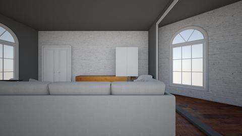 hhhhhhhh - Living room - by MaluBS