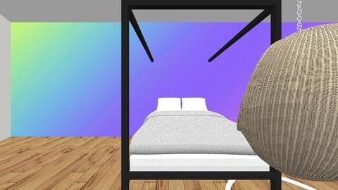 CONFETTI LIFE - Glamour - Bedroom - by LYLAROBERTS1