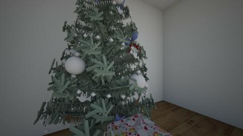 my dream  christmas - by StacyLeedavis