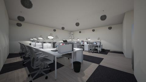 Week 5 Assessment - Office - by Hazard165