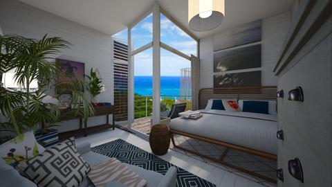 bedrrom views - Bedroom - by ebonee