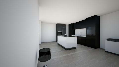 woonkamer 98 - Bedroom - by fleursmulders