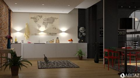 Apartment - by DMLights-user-2134665