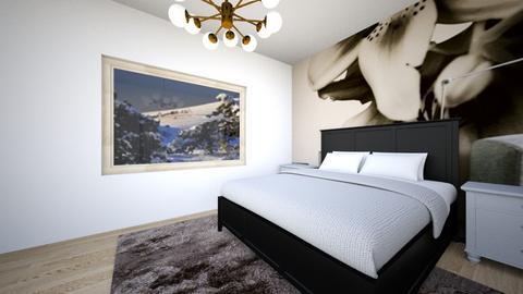 plan parter dormitor - by Cristina_Cris