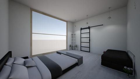 bedroom first try - Bedroom - by ahinrichsen