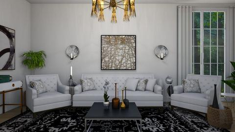 123645 - Living room - by likuna485