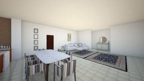 my home - by hannanex
