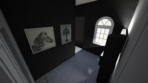 Bathroom - Modern - Bathroom - by XxlovedecorationxX