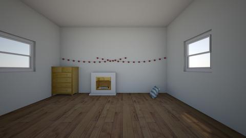 FCS BEDROOM - Bedroom - by schwmack1