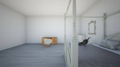 dream room - by jcam5143