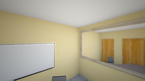 Idiomas Boadilla - Minimal - Office - by andy_funnell