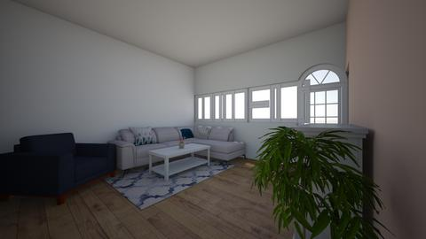 Dnevna soba - Living room - by Marija18