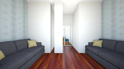 Me casa tu casa Eco - Modern - by HannahLozza