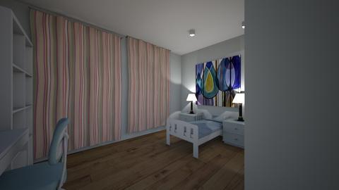 49EdwardDr_F1_closet1 - Bedroom - by urbanismx
