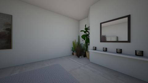 random - Living room - by amyjure