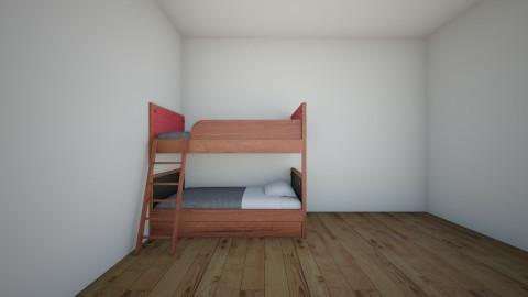 stat of boys  - Bedroom - by 14lknowles