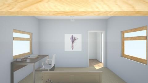 Bedroom Design  - Modern - Bedroom - by kmcguire
