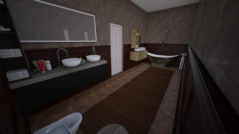 22112019 - Bathroom - by way_wildness