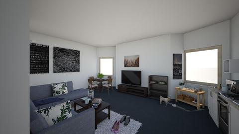 208 - Living room - by stephanie_design