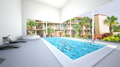 pool - by amber90909riki