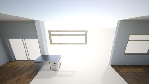 take 2 - Kitchen - by Maser985