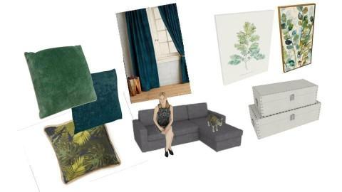 Spare Room Ideas - by plantonic