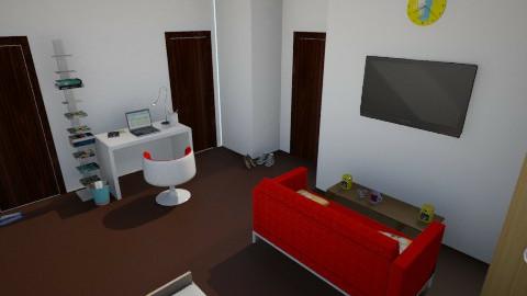 Studio Flat_2 - Classic - by Vlad Tepes