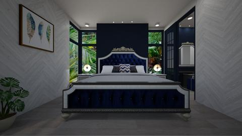 modern classic - Classic - Bedroom - by MissREZA