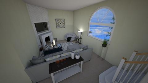 new new  - Living room - by jdenae3