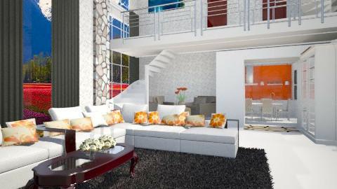 house - Modern - by Chelsea Avelino