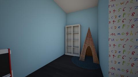 Modern toddler room - Vintage - Kids room - by Meie