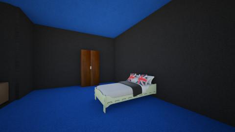 teddysroom - Country - Kids room - by MacKenzieVold124