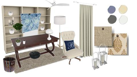 Office1 - by MashburnID