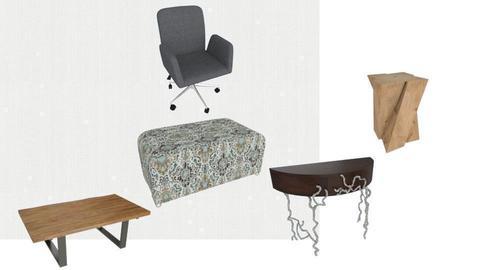 indie furniture  - by aoifepurce