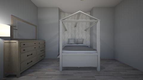 z - Bedroom - by Zeep2908