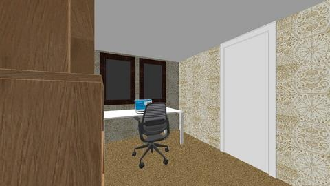 2nd Floor Office - Office - by ispiral