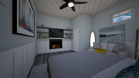 Master bedroom upgrade - by JaysonKarrie
