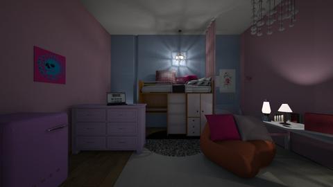 Pixys Room - by oka101555