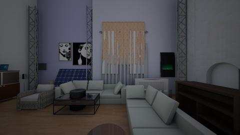 08162019_OneBedroomHouse2 - Modern - by Everybodyloveskm